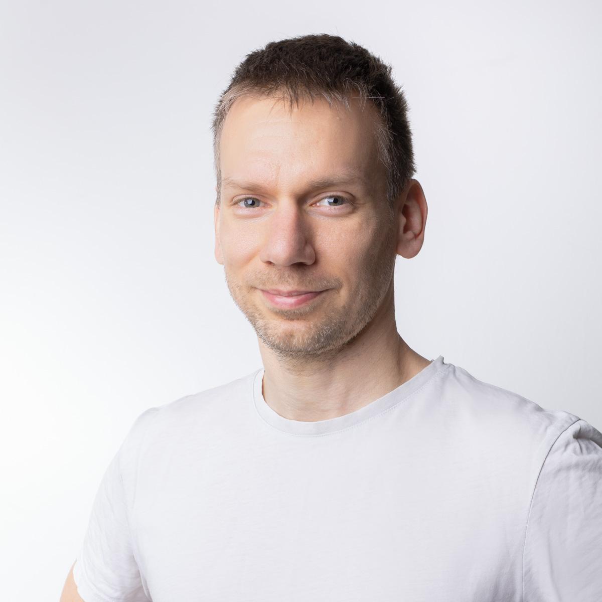 Markus' profile picture